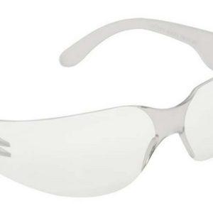 Óculos Águia Lente Incolor   Cinza def4afef45